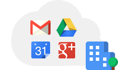 Cloud Computing - Google Apps